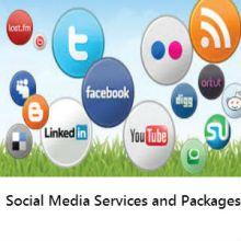 Social Media Home