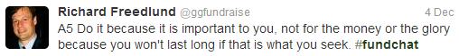 Fund Chat 2