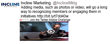 Twitter Advice 4